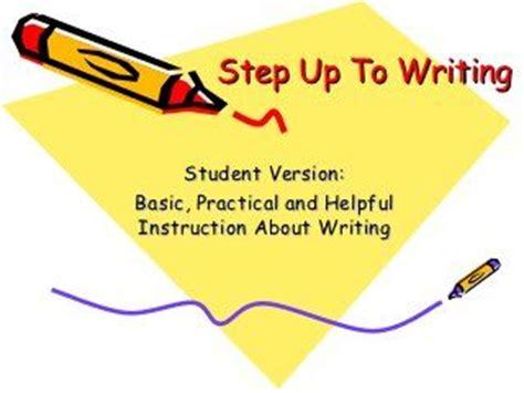 Writing argumentative essay powerpoint